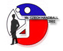 Mr. Czech Handball 2002